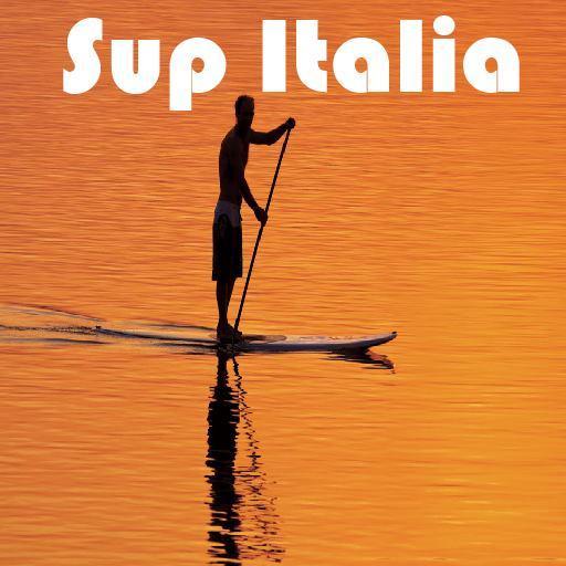 Surfing Sup Italia