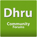 DHRU Community Forums logo