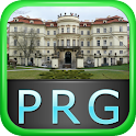 Prague Offline Travel Guide icon
