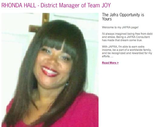 免費生活App|Jafra Joy|阿達玩APP
