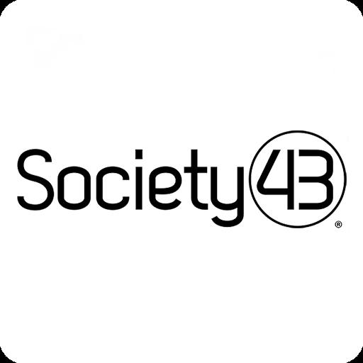 Society43, LLC LOGO-APP點子