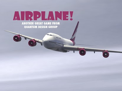 Airplane! - screenshot thumbnail
