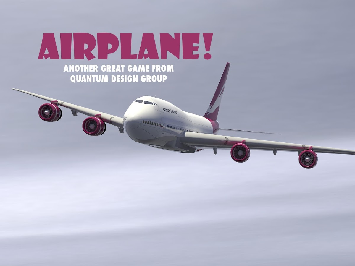 Airplane! - screenshot