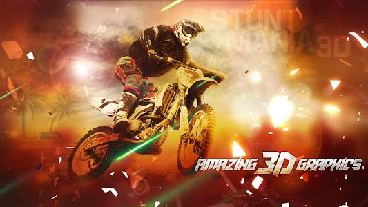 Stunt Mania 3D v3.7