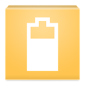 Battery Temperature icon