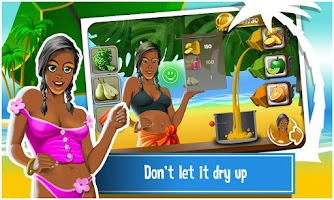 Screenshot of Shake Islands Adventure