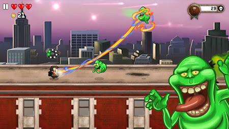 Monster Dash 2.1.0 screenshot 7721