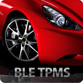 TIRE INSIGHT - BLE TPMS APP