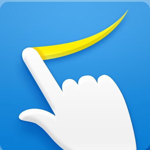 手勢 by UC Browser 生產應用 App LOGO-APP試玩