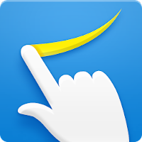 Gestures - UC Browser 1.0.3.0