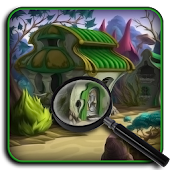 Adventure Park. Hidden Objects
