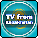 TV from Kazakhstan icon