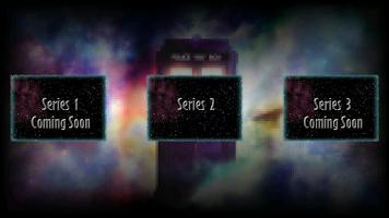 Screenshot of Doctor Who 8-Bit Beta