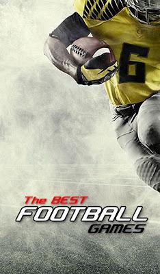 Free Football Games - screenshot