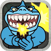 Sharks Vs Zombies - Free!