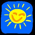 Weer NL logo