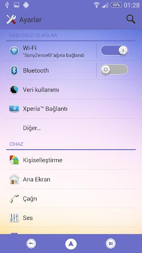無料个人化AppのテーマXperien フラットに|HotApp4Game