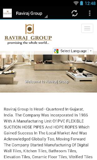 Raviraj Group