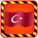 Emergency Services Turkey icon