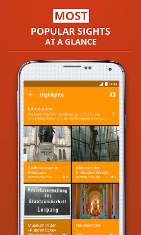 Screenshot 2 Leipzig Premium Guide