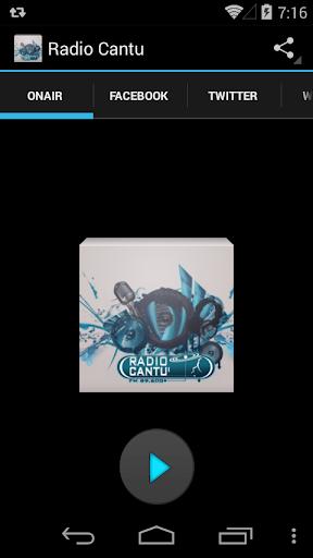 Radio Cantu'
