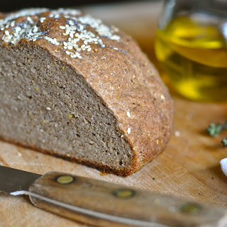 Farmhouse Seed Bread