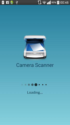 Camera Scaner
