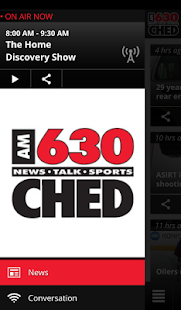 630 CHED- screenshot thumbnail