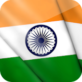 Tricolour India Flag -Vāyu 1.2