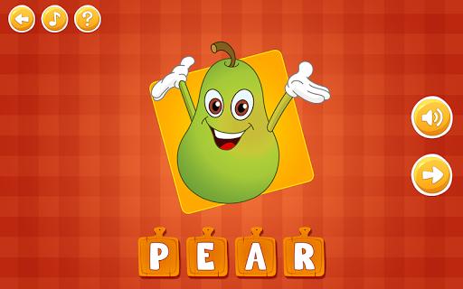 免費下載教育APP|子供たちは、スペルのパズルを学びます app開箱文|APP開箱王