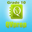 10th grade math english ten 10 icon