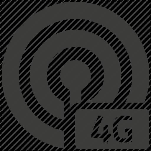 4G LTE ( LITE ) LOGO-APP點子