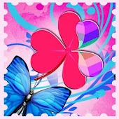 GOLauncher Theme Butterfly Buy