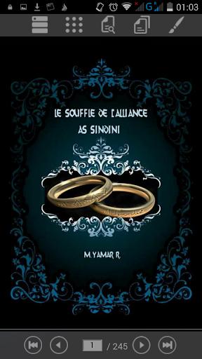 Yamar-Le Souffle de l'Alliance
