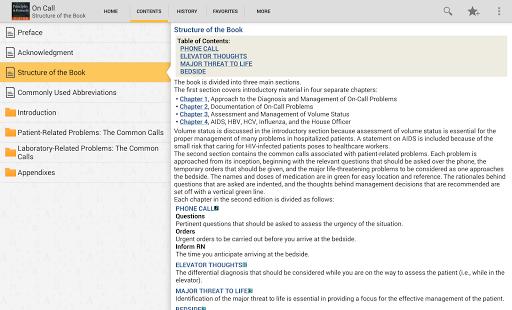 On Call Principles & Protocols - screenshot thumbnail