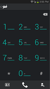 Touch Mobile Calls & Messages - screenshot thumbnail