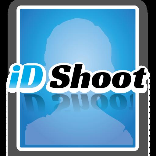 iD Shoot - 証明写真 攝影 App LOGO-APP試玩