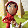 Little Red Riding Hood by LisbonLabs APK icon