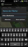 Screenshot of Smartarea