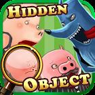 Hidden Object - 3 Little Pigs icon