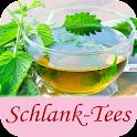 Abnehmen mit Tee: Diät Fasten icon