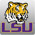 LSU Live Wallpaper 3-D Suite logo