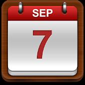 Brasil Calendário 2015