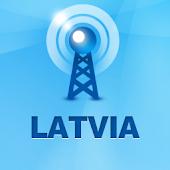 tfsRadio Latvia