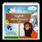 English Moral Stories Vol 2