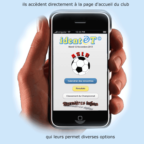 InfoVolley