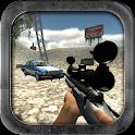 Zombie Shot icon