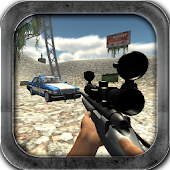 Game Zombie Shot apk for kindle fire