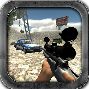 Zombie Shot for PC and MAC