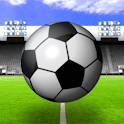 Ball Dribble – Soccer Juggle logo